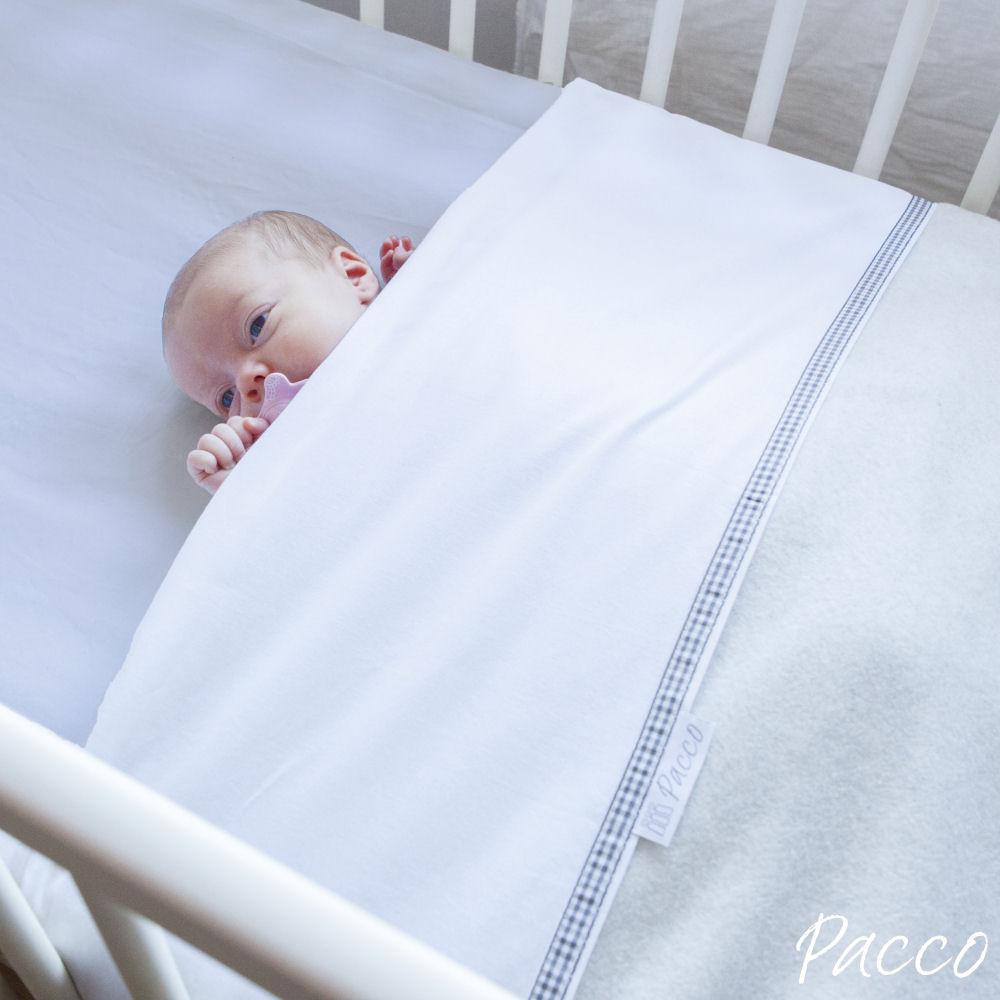 Baby Bettlaken Bettchen