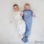 Pacco Plus Entwöhnungstücher - Baby ohne pucken schlafen lernen