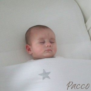Pucken hilft Ihrem Baby zu schlafen