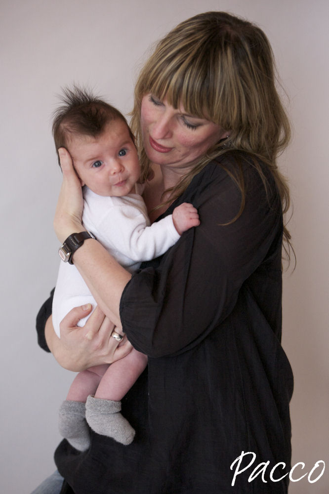 Pucken: Baby wendet den Bilck ab. D.h. es ist müde und kann allmählich eingepuckt werden